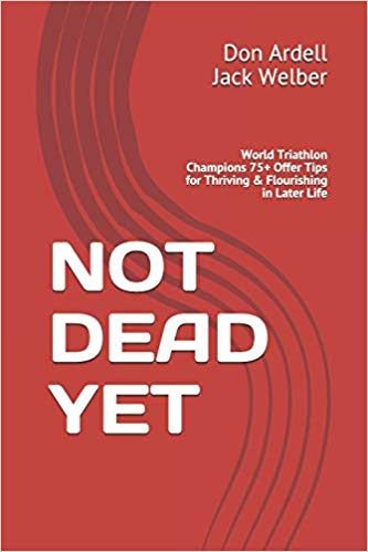 not dead yet review
